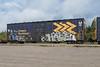 Boxcar ONT 7776 in Moosonee.
