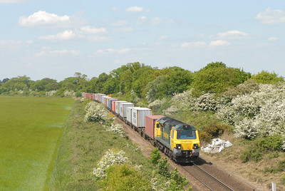 FL Intermodal East Anglia