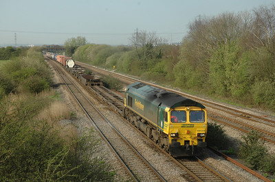 FL Intermodal Wales - Thames Valley