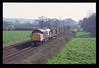 37513 08/04/1997 Gunstone Mill 6C13 1159 Westbury - MQ (1520)
