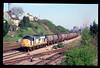 On 09-04-1997 37708 passes East Usk at 15.04 with 6V14 08.35 Saltend - Bagland Bay