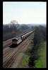 07-04-1997 saw 56040 passing Miskin at 12.39 with 6B51 09.20 Grange Sidings - Llanwern Coal