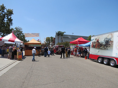 Fullerton Railroad Days - 5/5/21
