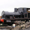 1749 WIP Peckett 0-4-0ST Lincolnshire Wolds Railway