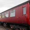 13444 Mk2a FK - Lincolnshire Wolds Railway