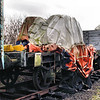 (No No 38??) 4w Flat - Lincolnshire Wolds Railway