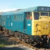 5580 - Ruddington, GCR (N) - 7 October 2012