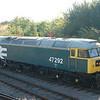47292 - Ruddington, GCR (N) - 7 October 2012