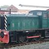 RH 449754 D2959 - Ruddington, GCR (N) - 7 October 2012