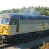56097 - Ruddington, GCR (N) - 7 October 2012