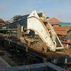 Cowans Sheldon Crane 95222 - Ruddington, GCR (N) - 7 October 2012