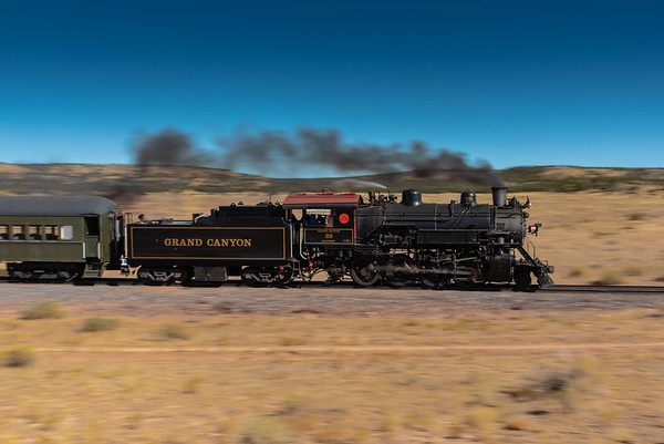 Fastest Freight Hog In The West