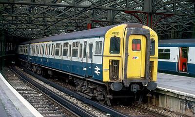 4 VEP 3051, Waterloo 1993.