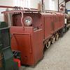 HC DM1117 - Swanwick Jct, Golden Valley Light Railway - 13 July 2013