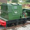 RH 222068 Berry Hill - Swanwick Jct, Golden Valley Light Railway - 13 July 2013