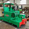 MR 8739 Pioneer - Swanwick Jct, Golden Valley Light Railway - 13 July 2013