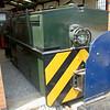 BD 3703 NG24 - Swanwick Jct, Golden Valley Light Railway - 13 July 2013