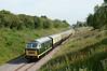 7017 approaches Toddington with 2C57 1015 Laverton -Cheltenham Racecourse 26/10/14 1019