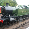 4270 - Winchcombe, GW Rly - 24 May 2014