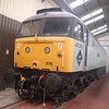 47376 Freightliner 1995 - Toddington, GW Rly - 24 May 2014