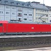 146 277 - Koblenz Hbf - 27 March 2016
