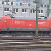 101 015-6 - Bw Frankfurt 1 - 27 March 2016