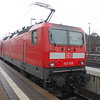 143 009 - Koblenz Hbf - 27 March 2016