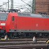 146 003-9 - Bw Frankfurt 1 - 27 March 2016