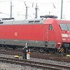 101 001-6 - Bw Frankfurt 1 - 27 March 2016