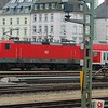 143 270 - Frankfurt Hbf - 27 March 2016