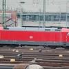 101 037 - Frankfurt Hbf - 27 March 2016