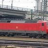 120 159-9 - Bw Frankfurt 1 - 27 March 2016