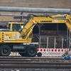 Liebherr 900 43205 - Bw Frankfurt 1 - 27 March 2016