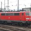 111 100 - Frankfurt Hbf - 27 March 2016