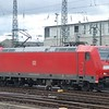 146 256 - Frankfurt Hbf - 27 March 2016