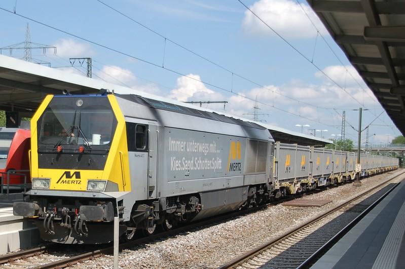 264 013-4 - Eutingen im Gäu - 31 May 2017
