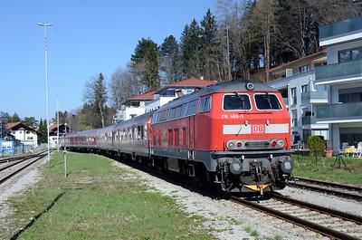 Bavarian Delights April 2015