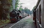 DR No. 99 2321-0, Heiligendamm, 11th September 1971