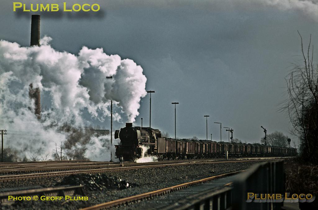 042 310-3, Rheine, 13th February 1971