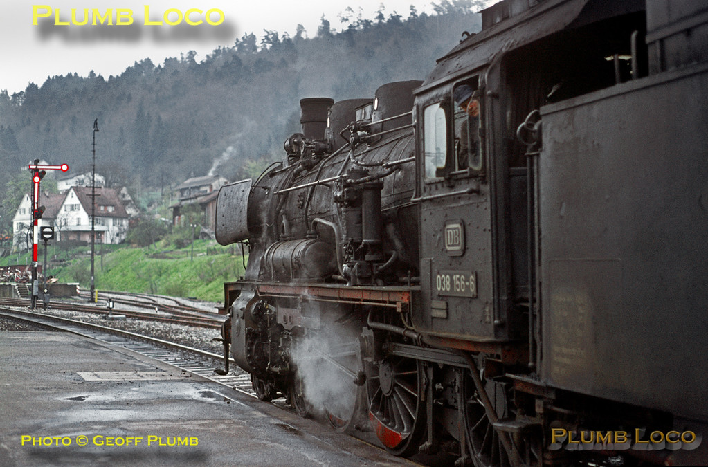 038 156-6, Horb, 4th May 1970