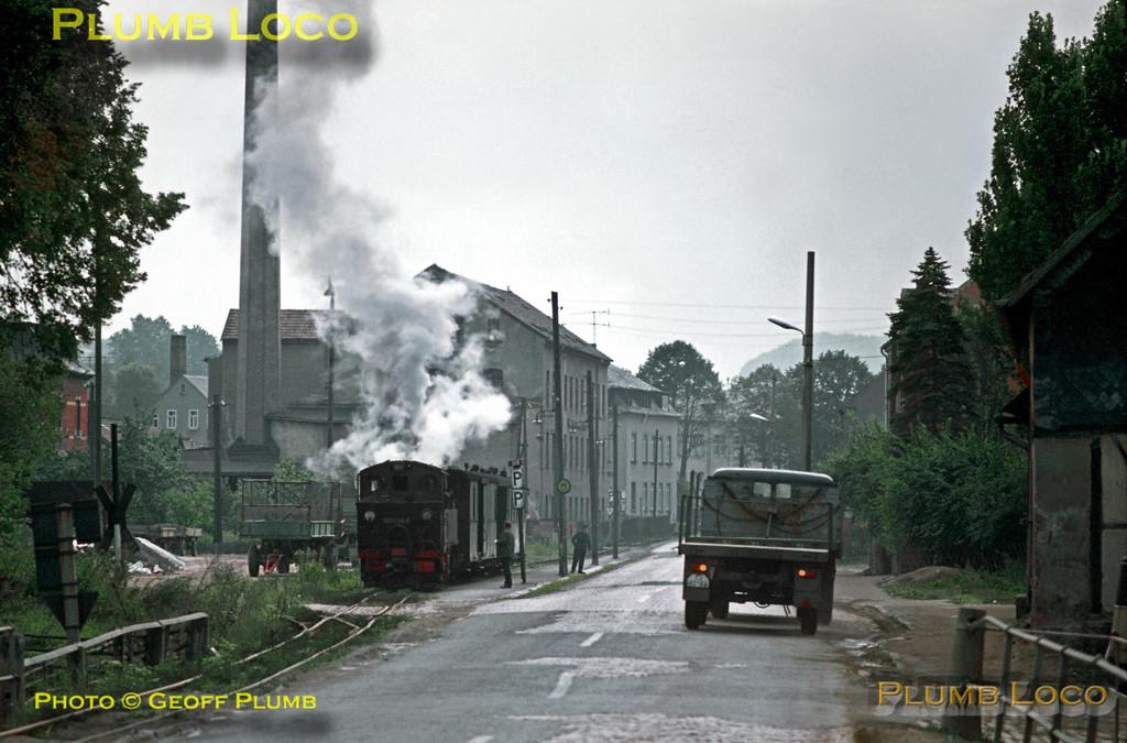 99 1594-3, Cunersdorf, 15th September 1971