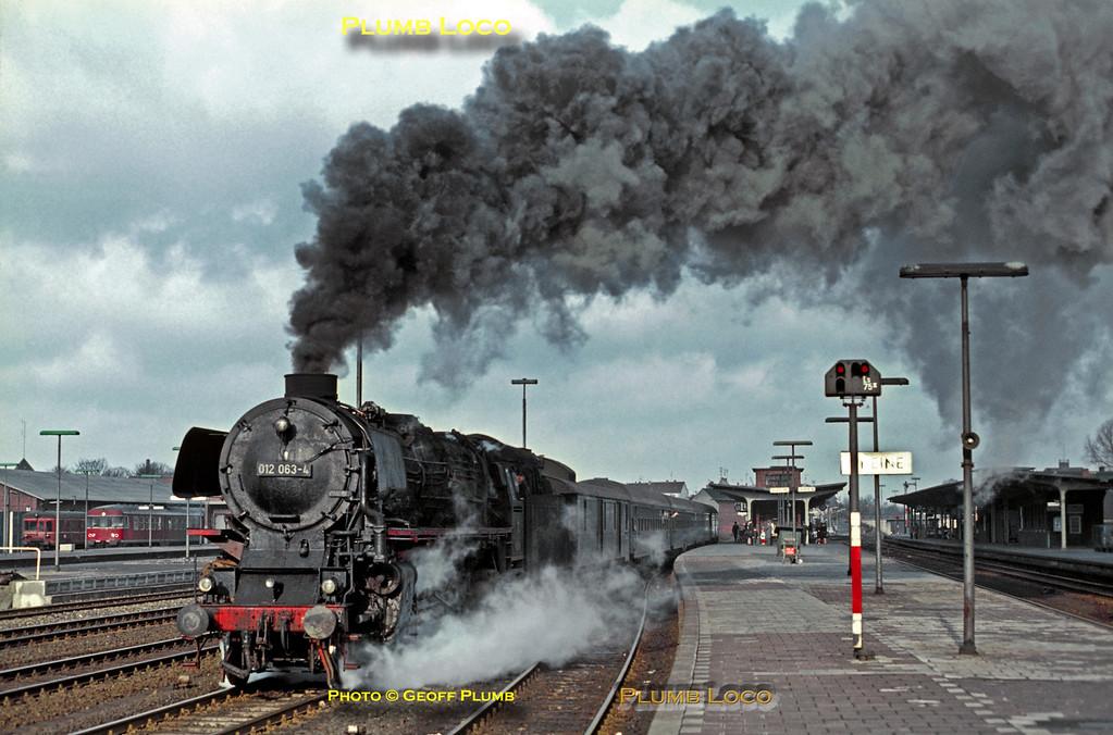 012 063-4, Rheine, 14th February 1971