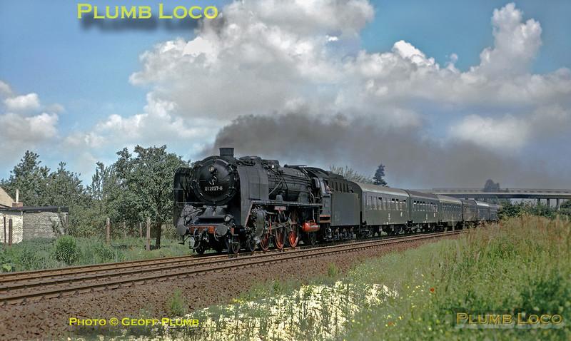 01 2057-6, Doberlug, 25th June 1974