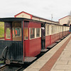 No No. 4w Guard Brake Van -  Giants Causeway & Bushmills Railway 26.04.08  Stephen Foster