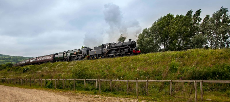 Cotswolds Festival of Steam 2017