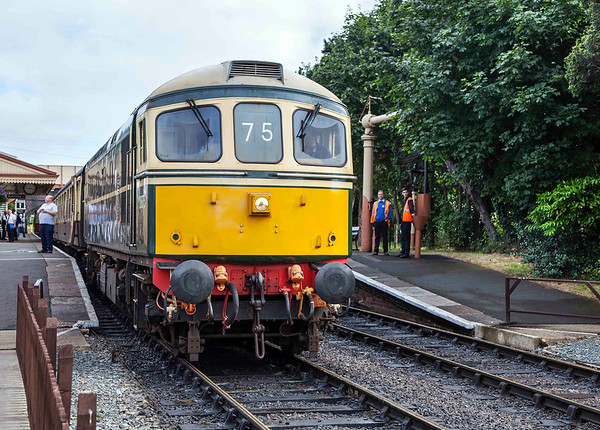 Diesel Gala 29th July 2016