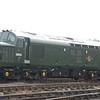 D6948 - Toddington, Gloucestershire Warwickshire Railway - 31 December 2017