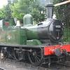1450 - Toddington, Gloucestershire Warwickshire Railway - 27 May 2017