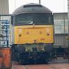 47376 Freightliner 1995 - Toddington, Gloucestershire Warwickshire Railway - 31 December 2017
