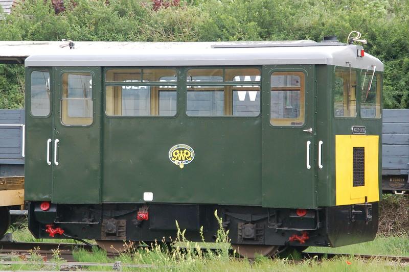 BD 3743 - Winchcombe, Gloucestershire Warwickshire Railway - 27 May 2017